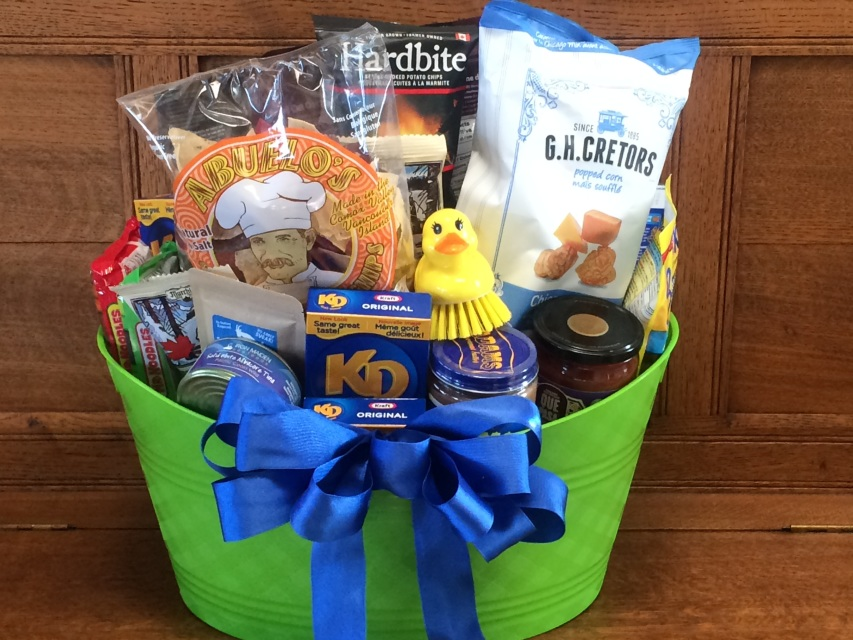 Baby Gift Basket Victoria Bc : Featured products